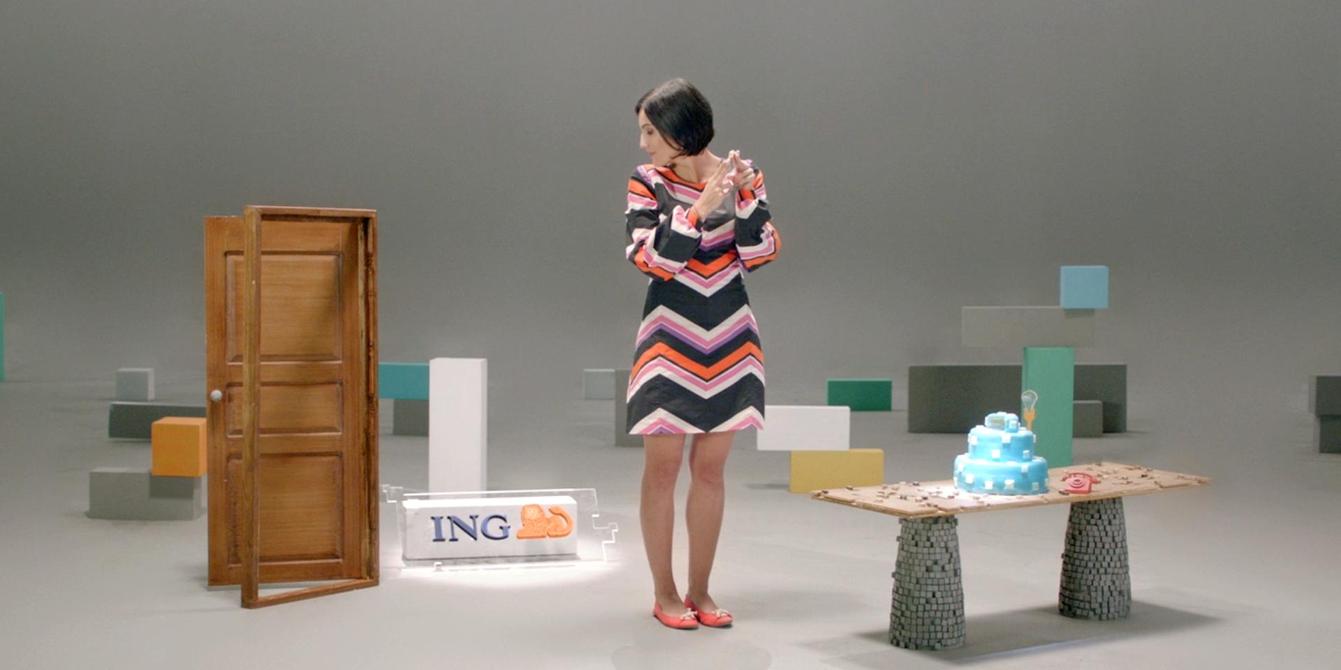 ING / Gigantic