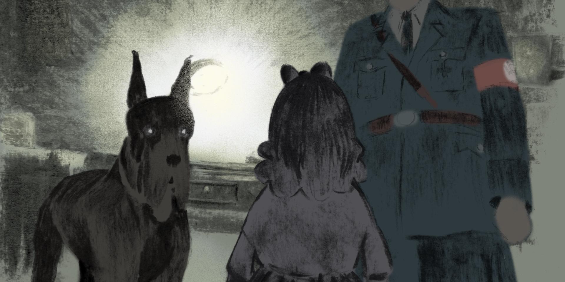 La Guerre des Enfants
