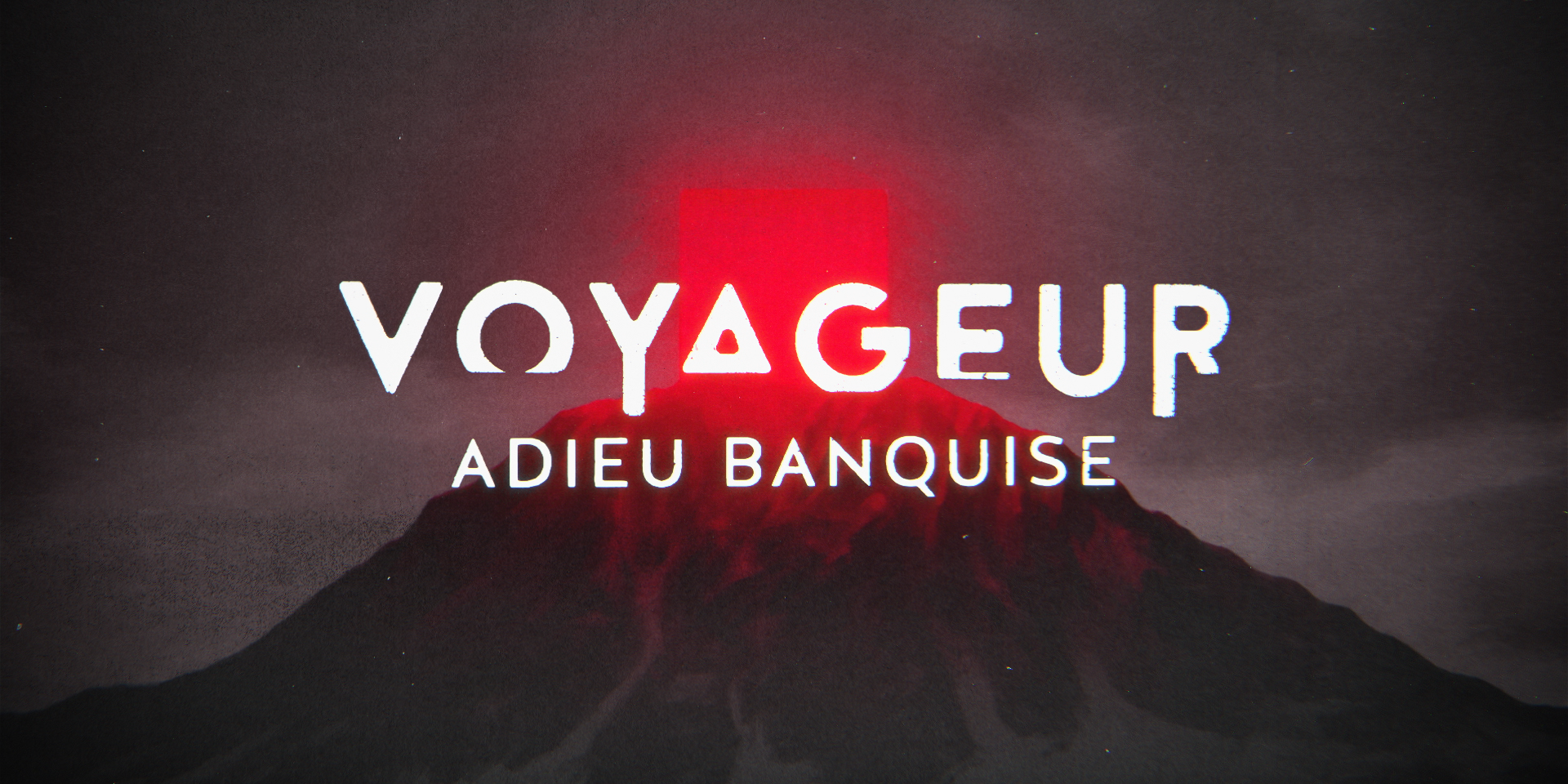 Voyageur – Adieu Banquise (EP Teaser)