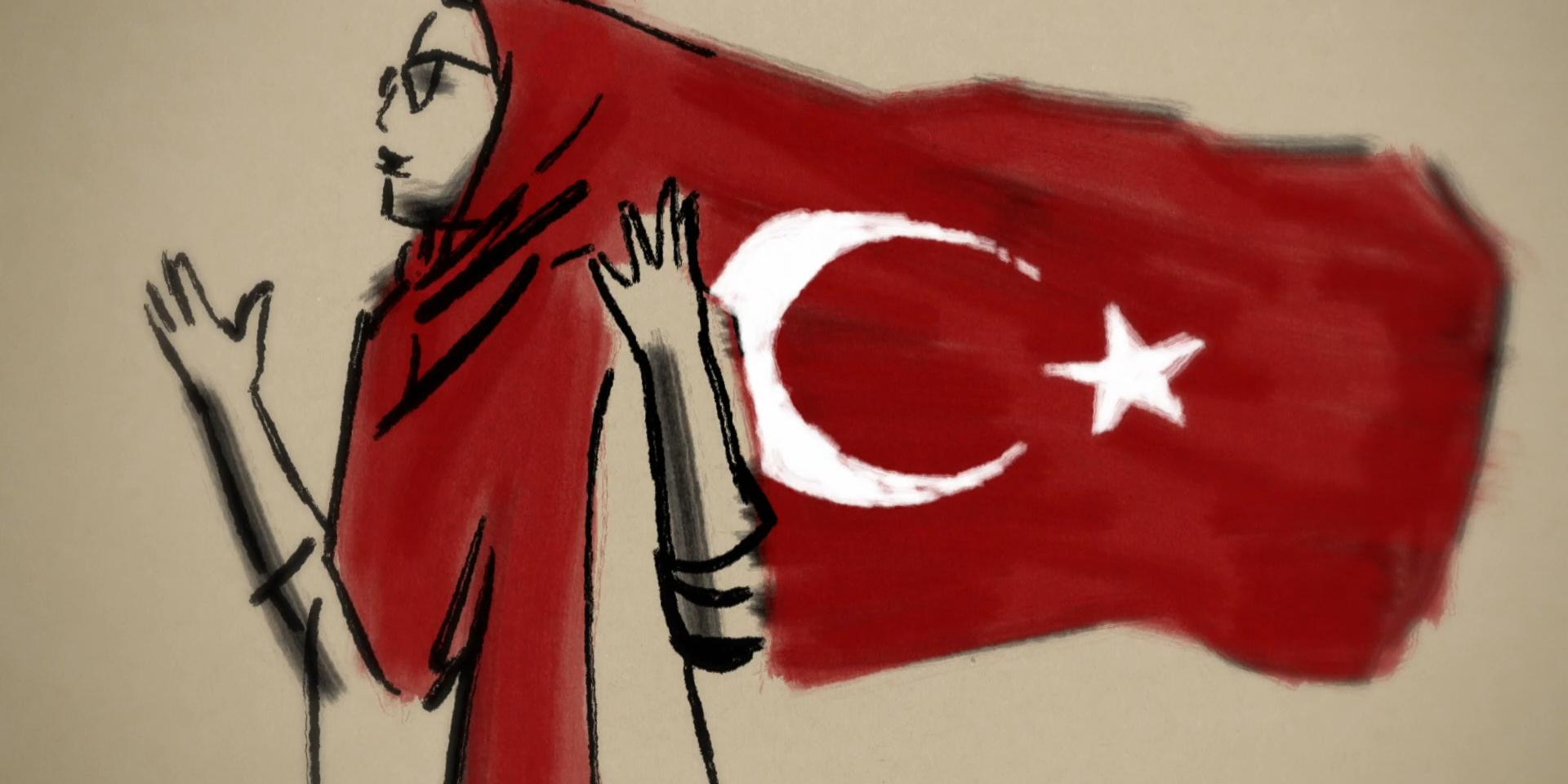 Fantômes de Turquie