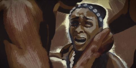 Les Routes de l'Esclavage – Roi du Kongo