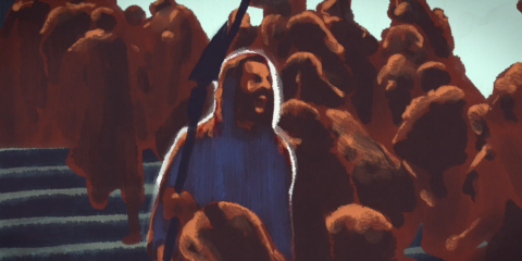 Les Routes de l'Esclavage – La Révolte des Zendj